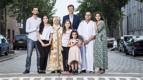 Tijs en de Ramadan