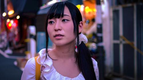 2Doc: Tokyo Idols