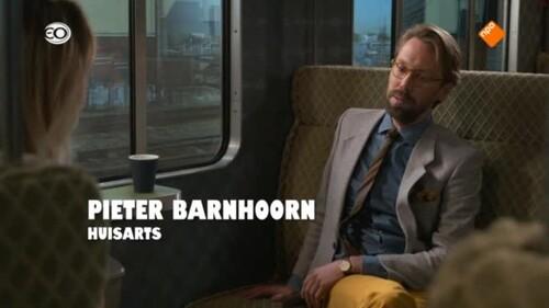 Pieter Barnhoorn