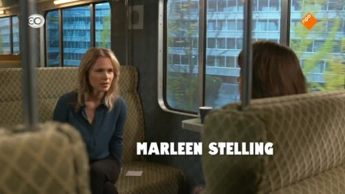 Marleen Anthonissen-van der Louw