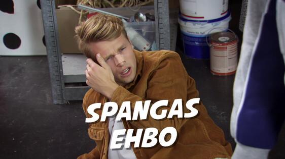 EHBO SpangaS
