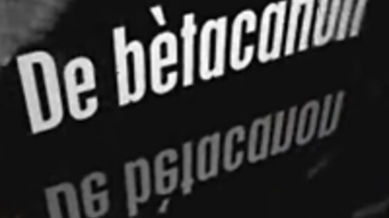 De bètacanon