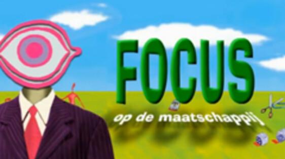Focus op de maatschappij