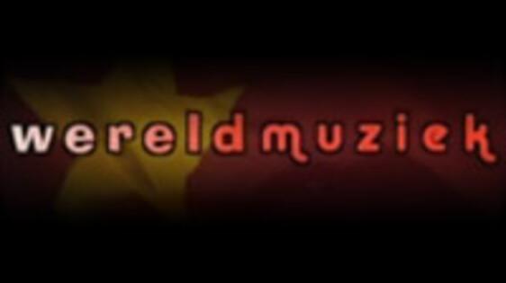Wereldmuziek