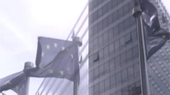 Europa in Delen