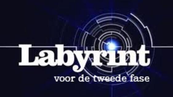 Labyrint voor de tweede fase