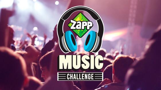 Zapp Music Challenge