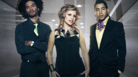 Afbeelding van Bring the Party to Life - Group 1 Crew