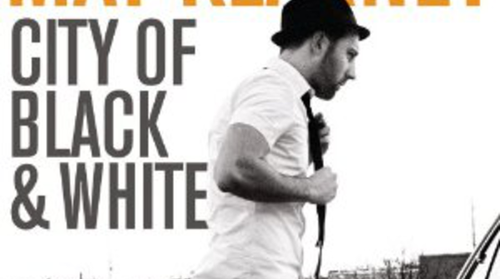 Afbeelding van Mat Kearney - City Of Black White
