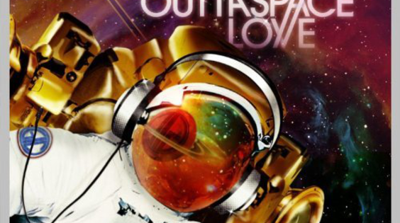 Afbeelding van Group 1 Crew - Outta Space Love