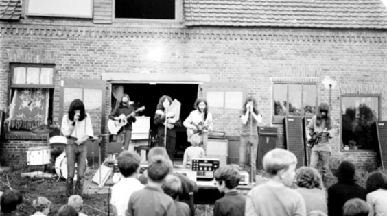 Afbeelding van CCC Inc. – Hippies in de Peel