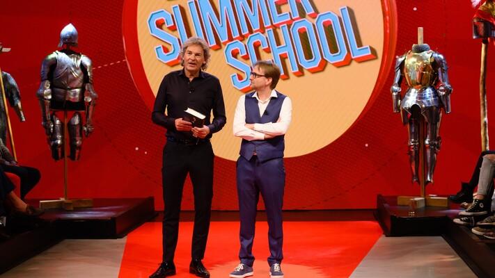 Summerschool: Bart van Loo - Leven als een Bourgondier