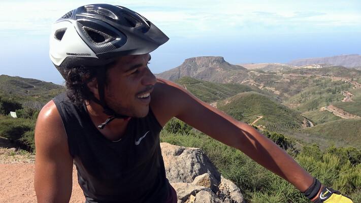 S12A38: Great Ocean Road - La Gomera