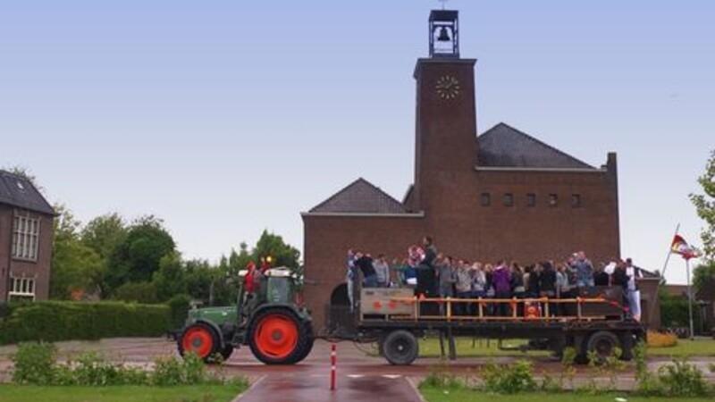 Het verdriet van Westfriesland
