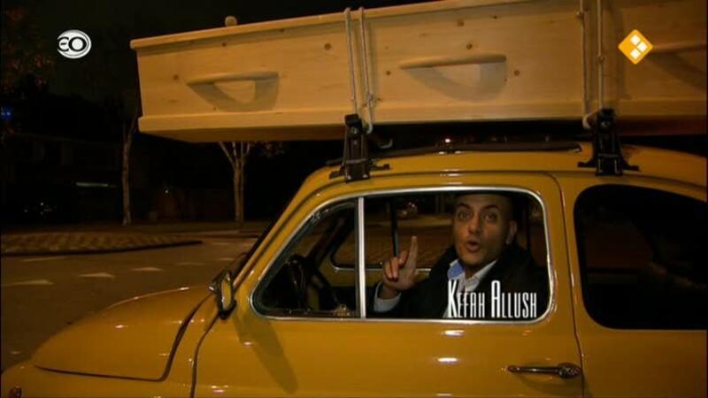 Henk Krol: 'Stop mij maar in een kartonnen kist, dat is mooi genoeg'