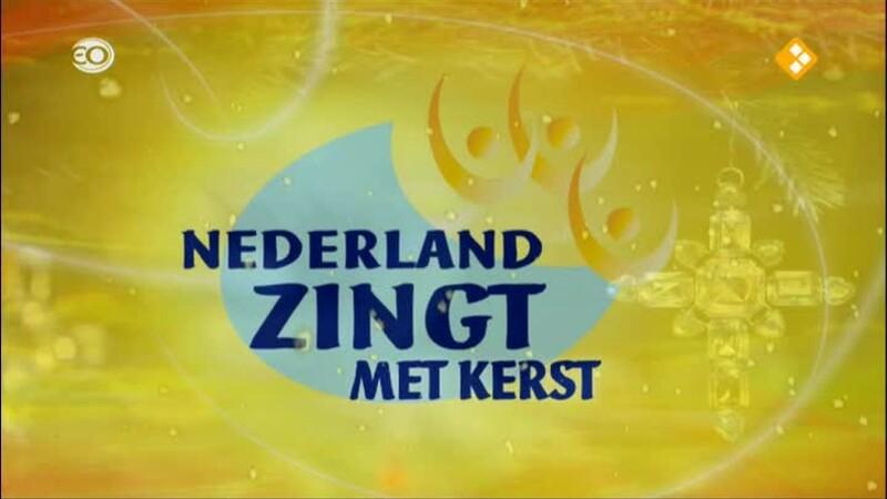 Nederland Zingt op Tweede Kerstdag