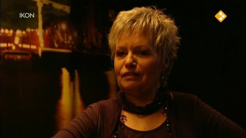 Ineke Bosma