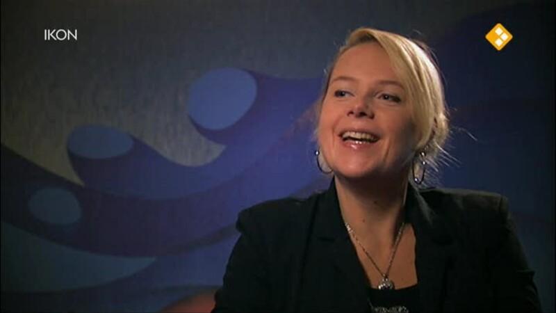 Astrid de Jong