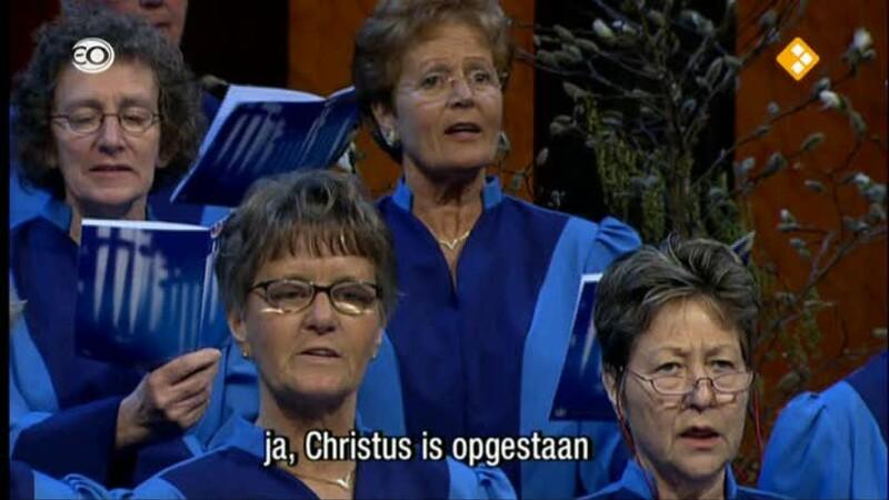 Nederland Zingt op Tweede Paasdag