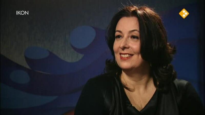 Marie Cécile Thijs