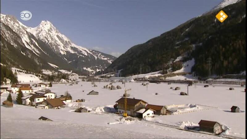 Oostenrijk: Arlberg