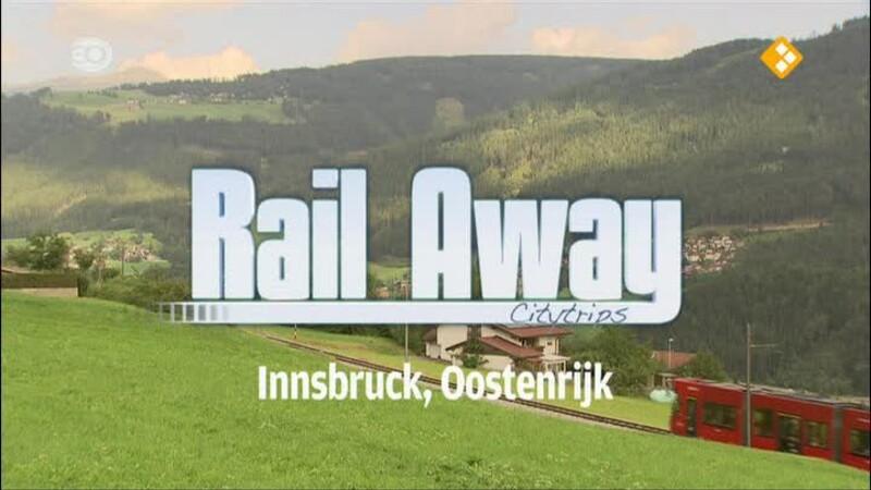 Innsbruck (Oostenrijk)