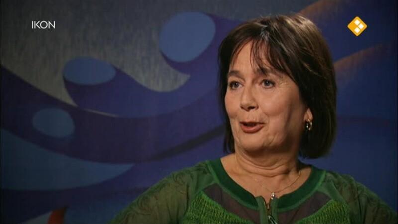Yvonne van den Hurk
