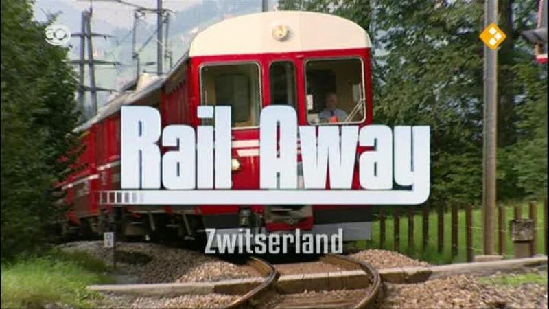 Zwitserland LSE Bahn: Luzern - Engelberg