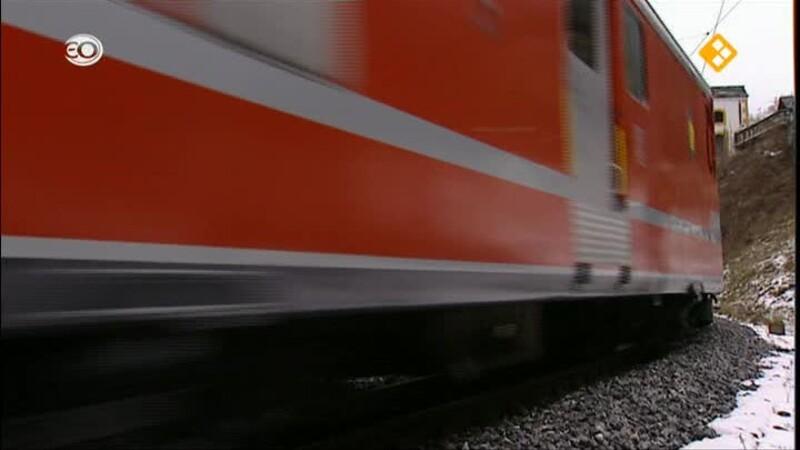 Zwitserland: Brig-Visp-Zermatt Bahn