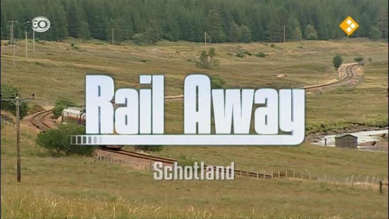 Groot-Brittannië Kyle Line: Inverness - Kyle of Lochalsh