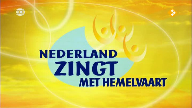 Nederland Zingt op Hemelvaartsdag
