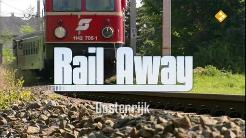Oostenrijk Salzkammergutbahn: Seltzthal - Linz