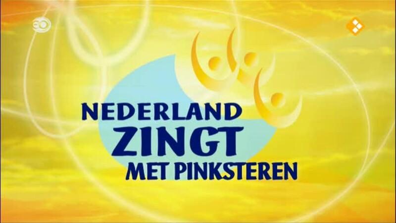 Nederland Zingt op Eerste Pinksterdag
