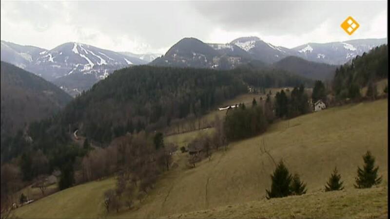 Oostenrijk: Semmering