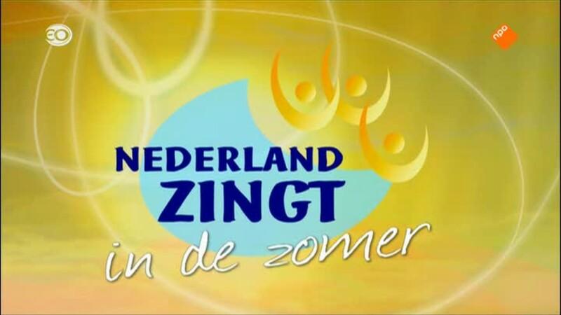 Nederland Zingt in de Zomer (4)
