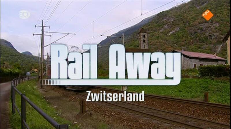 Zwitserland Gotthardbahn: Zurich - Chiasso