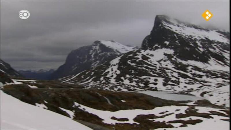 Noorwegen: Dovre en Raumabana
