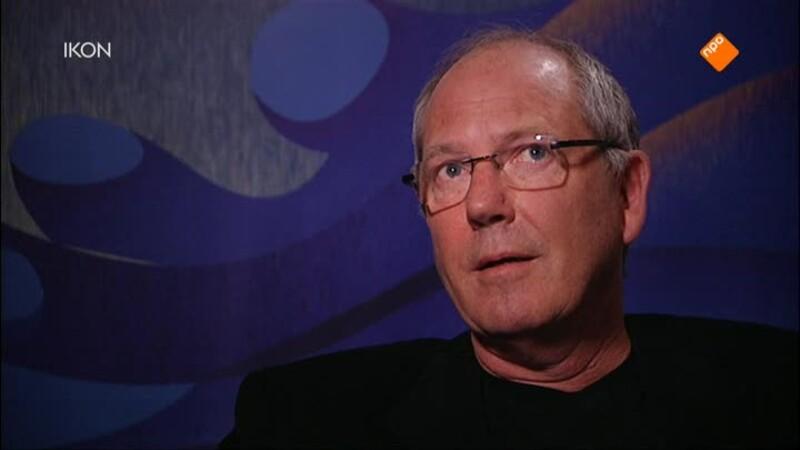 Fred van der Kolk