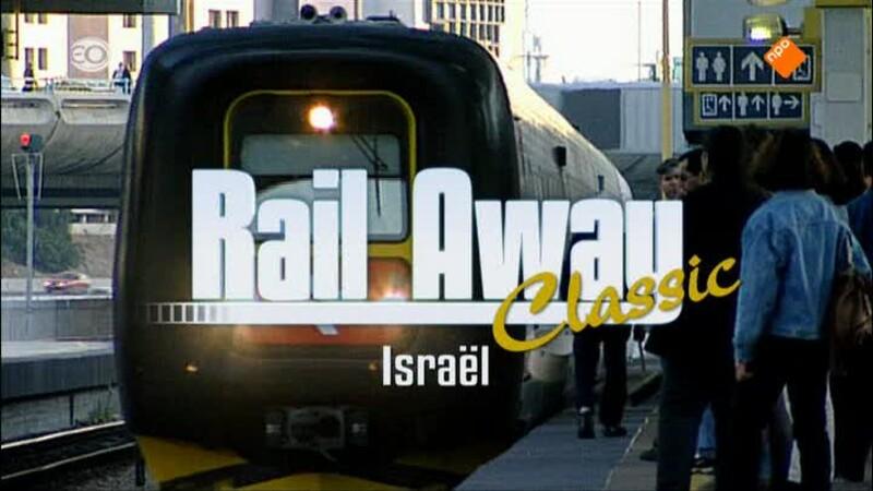 Israël: Jeruzalem - Haifa