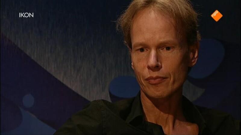 De Nachtzoen: Robert Brouwer