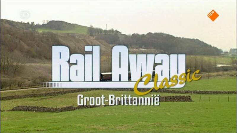 GB: Royal Scotsman Edinburg - Londen