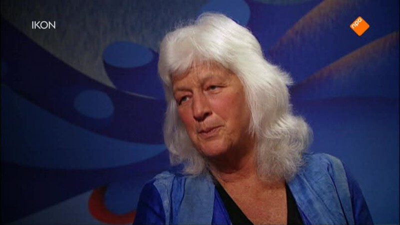 De Nachtzoen: Sylvia Borren