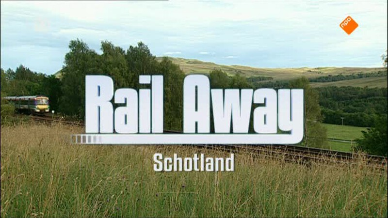 Schotland Main Highland Line: Edinburgh - Inverness