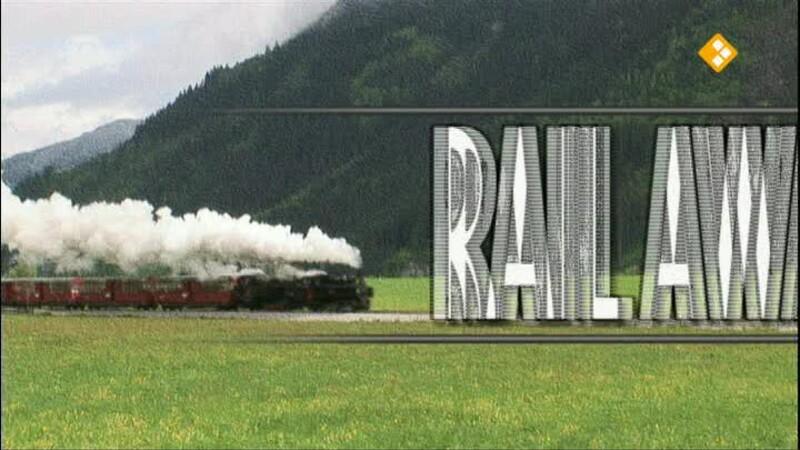 Stoom in Oostenrijk