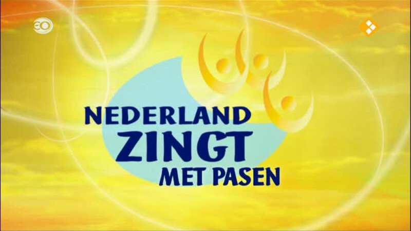 Nederland Zingt op Eerste Paasdag