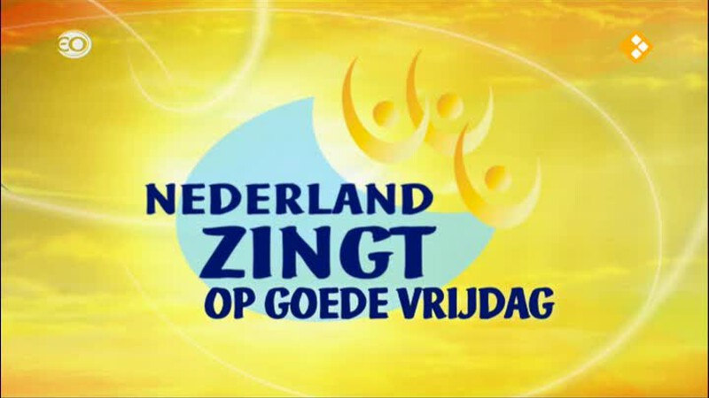 Nederland Zingt op Goede Vrijdag