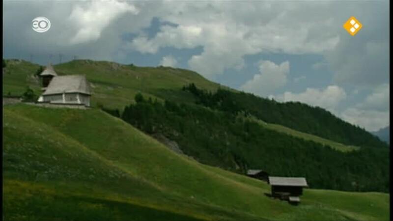 Zwitserland: Rhätische Bahn 2