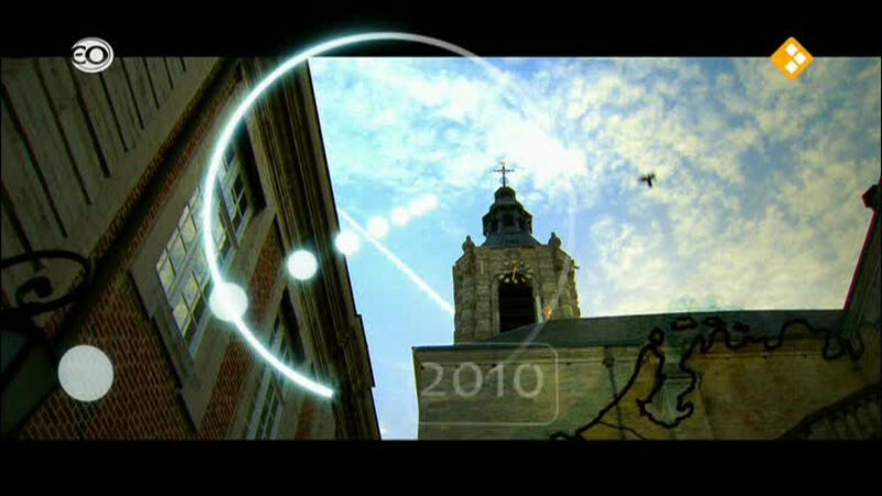 God in de kerk (hh)
