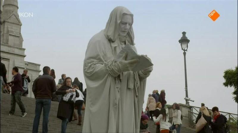 LUX: God achter de voordeur: God in Frankrijk