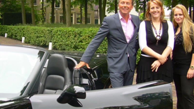 Bert van Leeuwen bemiddelt in familieruzies (afl.3)